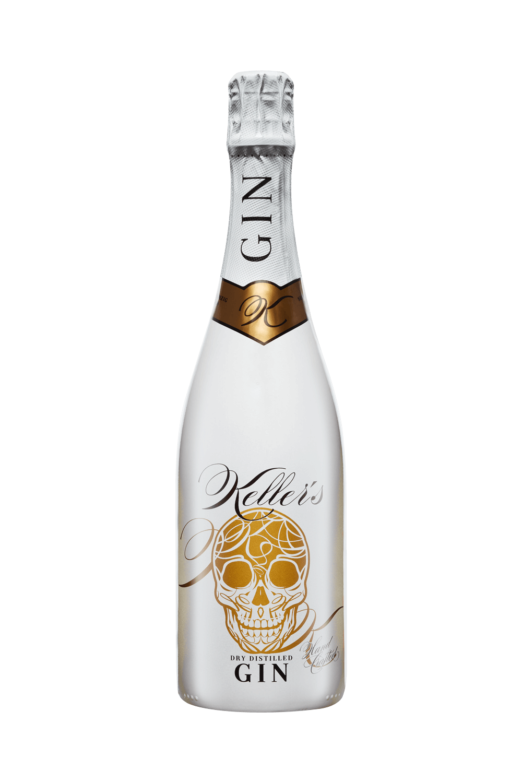 Keller's Dry Gin